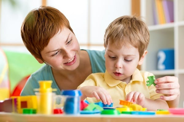 aba therapy for high functioning autism