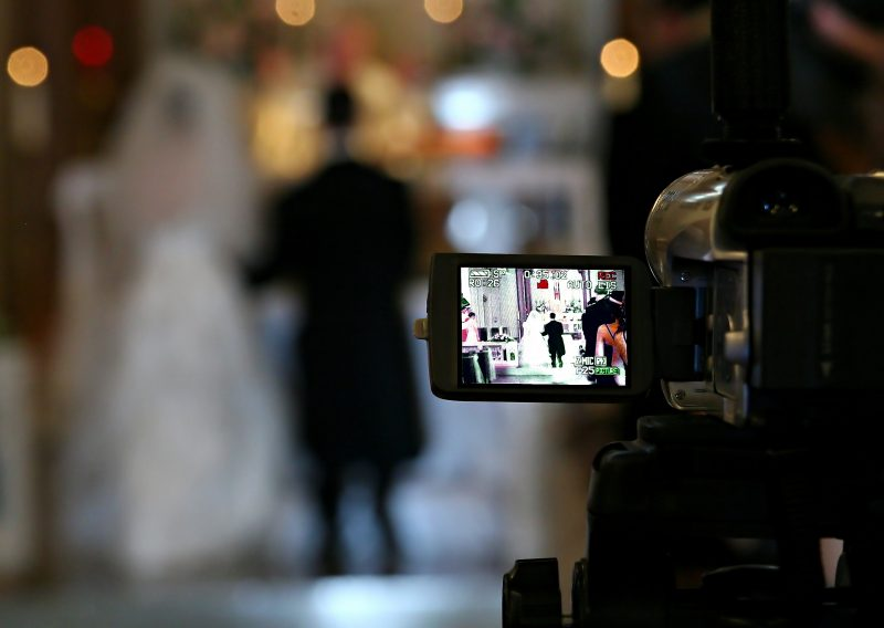 Advantages Of Singapore Wedding Videography Packages