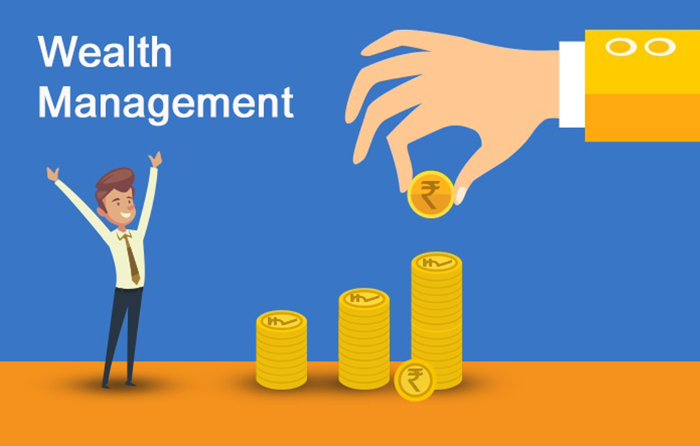 wealth management company