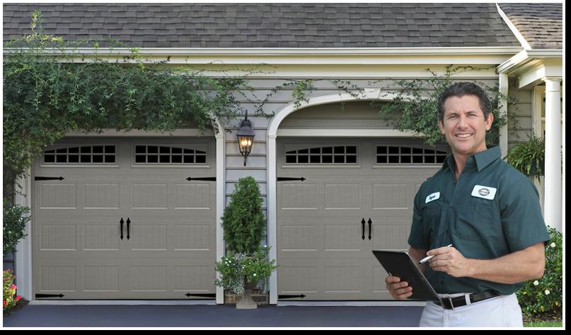 Garage Door Repair Safety