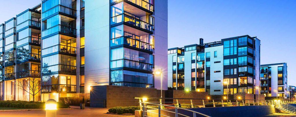 Dallas Texas corporate apartments