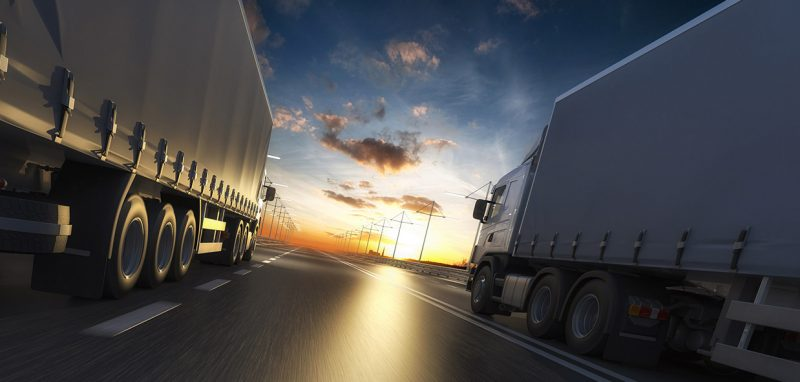 Supply Chain opportunities in the cargo sector.